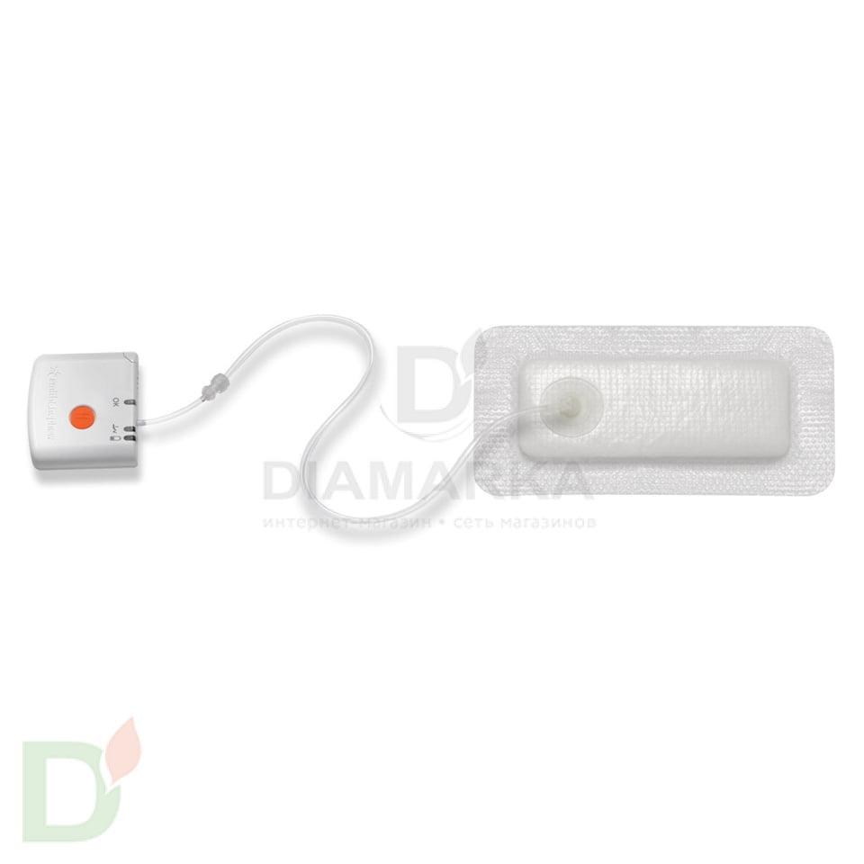 Аппарат для вакуумного лечения ран redmond rvs m020 bronze вакуумный упаковщик